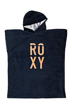 osuška Roxy Pass This On Again Solid - BTK0 Dress Blues f4557e0a781