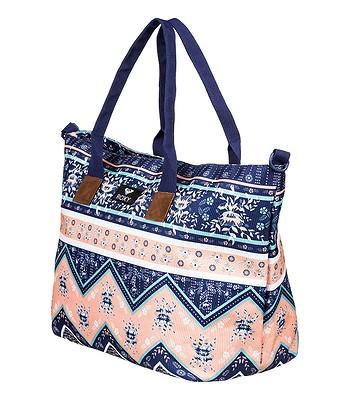 6fe0be454f taška Roxy Good Things - BTE7 Medieval Blue Newport Border SW. Skladem ‐  již 8. 6. u Vás doma