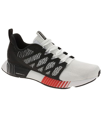 shoes Reebok Performance Fusion Flexweave Cage - Black White Red Gray -  men´s - blackcomb-shop.eu 52669ba094
