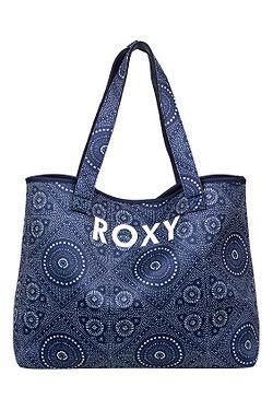 d614a2d0b8b taška Roxy All Things Printed - BTE2 Medieval Blue Shibori Nights SW