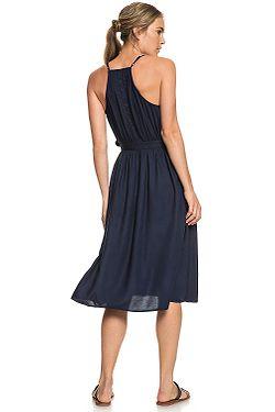 0bae6638d ... šaty Roxy Rooftop Sunrise - BTK0/Dress Blues