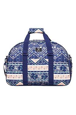 36d085fe70 Velikosti skladem 35 L. taška Roxy Feel Happy - BTE7 Medieval Blue Newport  Border SW