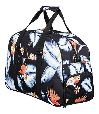 c1c9504b55 taška Roxy Feel Happy - KVJ6 Anthracite Tropical Love S. Skladem ‐ již 14.  6. u Vás doma Doprava zdarma