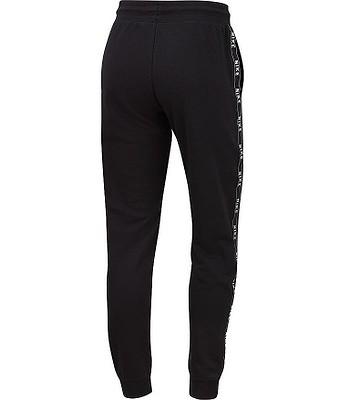 44bcfa03cc0f2 tepláky Nike Sportswear Logo Tape - 011/Black/Black/Black/White |  blackcomb.sk