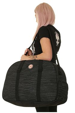314714c601 ... taška Roxy Feel Happy Big Solid - KVJ0 True Black
