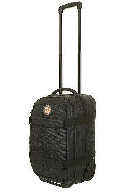 52893c665aea7 walizka Roxy Wheelie 2 Solid - KVJ0/True Black