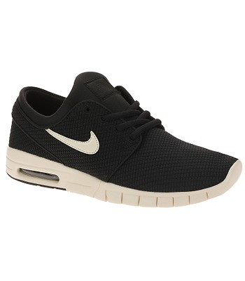 9eab7cbb1027 shoes Nike SB Stefan Janoski Max - Black Light Cream Light Cream - men´s -  blackcomb-shop.eu