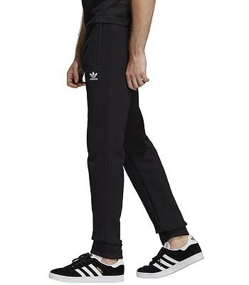 224902f0c59 tepláky adidas Originals Trefoil - Black - snowboard-online.sk