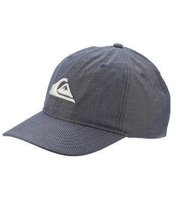 b59304f11ad cap Quiksilver Charger Plus Snapback - BYJ0 Navy Blazer - men´s -  snowboard-online.eu