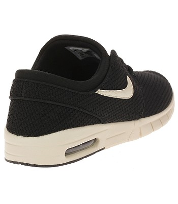 a3cff8dcfb88 shoes Nike SB Stefan Janoski Max - Black Light Cream Light Cream - men. IN  STOCK
