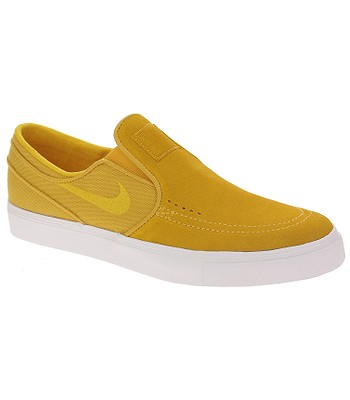 062374a50d6c4 shoes Nike SB Nike Zoom Stefan Janoski Slip - Yellow Ochre Yellow Ochre  White - men´s