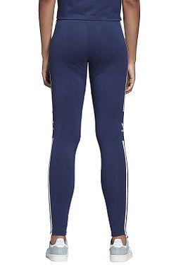 8b9f9fc1e0 ... legíny adidas Originals Trefoil Tight - Dark Blue