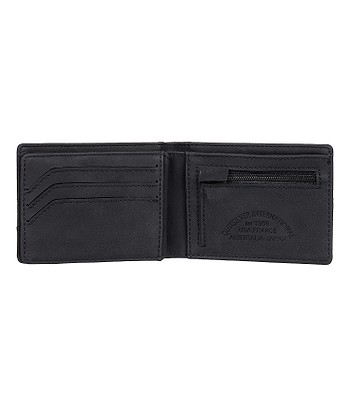 baeece4b56 peňaženka Quiksilver Nativecountry - KVJ0 Black