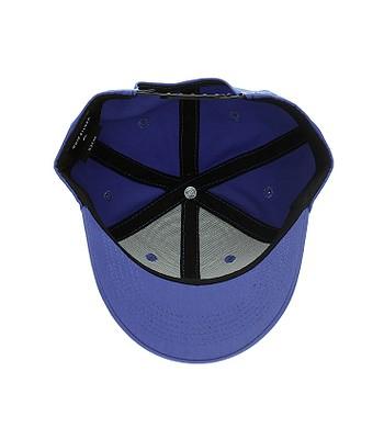 dětská kšiltovka Quiksilver Decades Plus Snapback Child - BNG0 Bijou Blue -  snowboard-online.cz 8d16f3e53f
