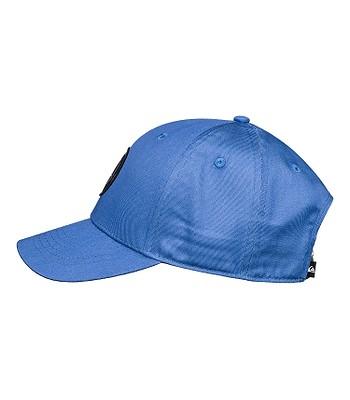 dětská kšiltovka Quiksilver Decades Plus Snapback Child - BNG0 Bijou Blue.  Skladem ‐ již 5. 3. u Vás doma e2827a72c1