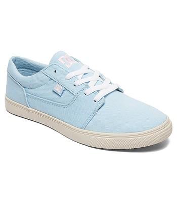 boty DC Tonik W TX - BLU Blue - obuv.cz 95c9e0408e