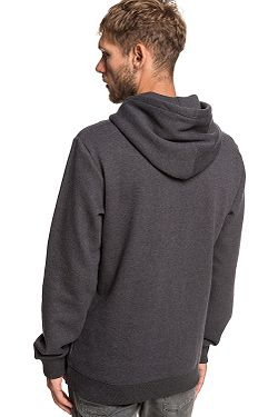 4983f1361c ... mikina Quiksilver Big Logo Hood - KRPH Dark Gray Heather