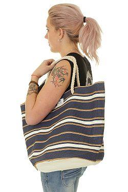 5d4880a7e41 ... taška Roxy Sunseeker - BTE3 Medieval Blue Macy Stripe Swim