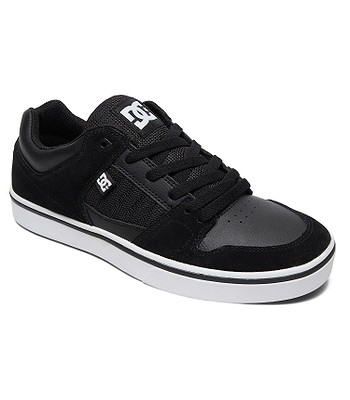 boty DC Course 2 - BL0 Black - obuv.cz 75e6a23acd8
