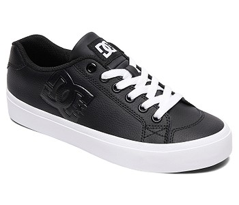 TOPÁNKY DC CHELSEA PLUS SE - BL0 BLACK - skate-online.sk cb90e672c3