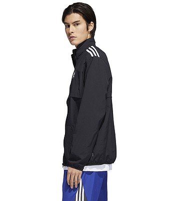 454649823acba jacket adidas Originals Class Action - Black/White - men´s. In stock ‐ by  at your home