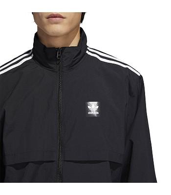 0cf15dcae9804 jacket adidas Originals Class Action - Black/White - men´s. IN STOCK -10%