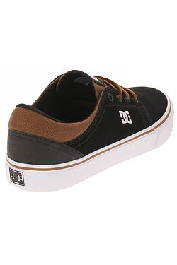 ... boty DC Trase SD - XKCK Black Brown Black 95bf16094e