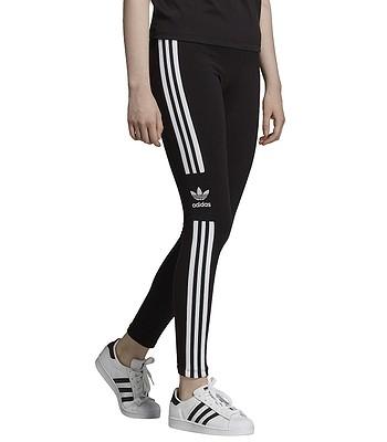 legíny adidas Originals Trefoil Tight - Black  a8dc8f02e3