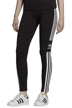 ec16155f3b ... legíny adidas Originals Trefoil Tight - Black