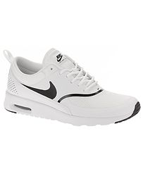 topánky Nike Air Max Thea - White Black 13866b3e90d