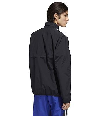 944b7e35d0b2f jacket adidas Originals Class Action - Black/White - men´s ...