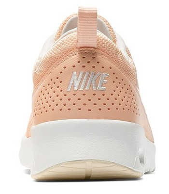 new lower prices great fit huge sale shoes Nike Air Max Thea - Crimson Tint/Pale Ivory/Celery ...
