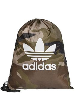 vak adidas Originals Gymsack Camo - Blanch Cargo White ... 9f9a529472394