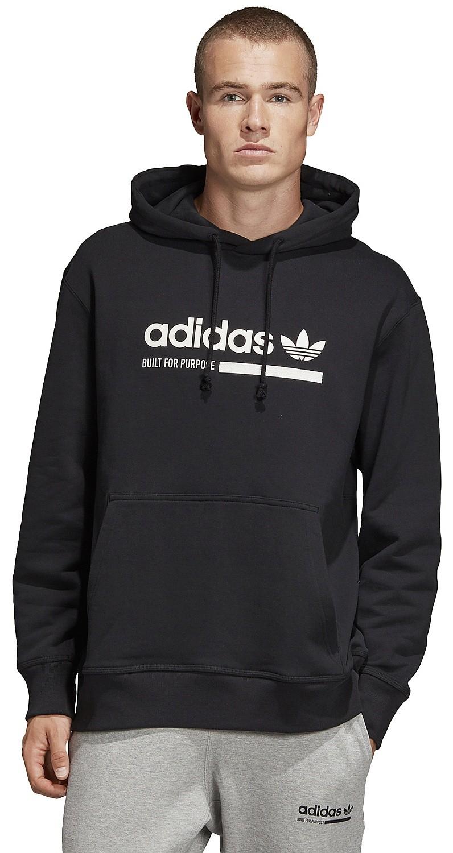 sweatshirt adidas Originals Graphic OTH Black men´s