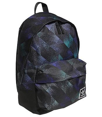 2ca2181a09d3c Rucksack adidas Originals Towning - Multicolor - blackcomb-shop.eu