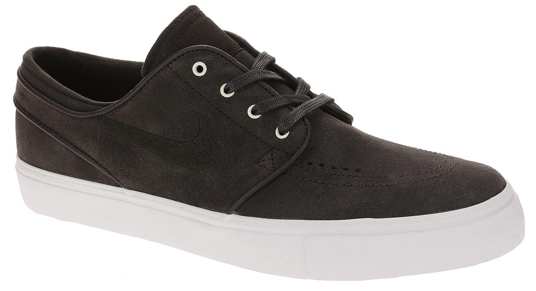 Sb Zoom Janoski Nike Stefan Velvet Brown Brownvelvet Zapatos Kl3T1cFJ