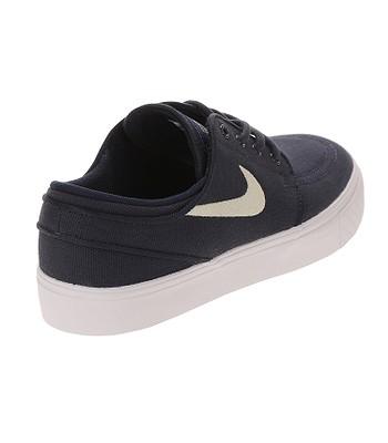 dětské boty Nike SB Stefan Janoski GS - Obsidian Light Cream White ... 84d94a7ecb