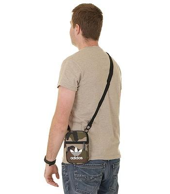 bag adidas Originals Festival Camo Bag - Blanch Cargo White ... 7d0649d731e70