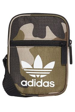 7add1f8a7e bag adidas Originals Festival Camo Bag - Blanch Cargo White ...