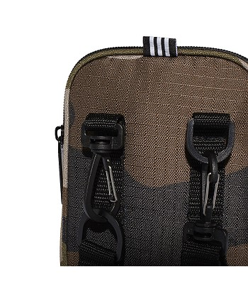 bag adidas Originals Festival Camo Bag - Blanch Cargo White. In stock ‐ by  at your home 16b35a2cd3a9a