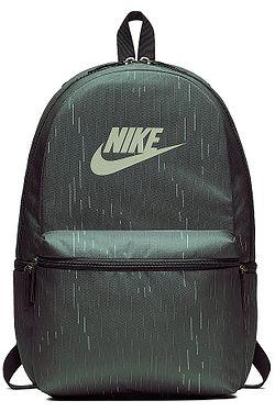 batoh Nike Heritage AOP - 344 Mineral Spruce Mineral Spruce Spruce Fog 961145e7ce