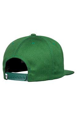 ... kšiltovka DC Snapdragger - GRW0 Hunter Green e22c2348964a
