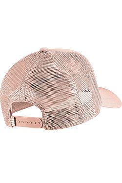 ef64a0c7af8 ... kšiltovka adidas Originals Trefoil Trucker - Dust Pink White