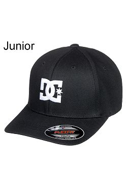 927aed261 kšiltovka DC Cap Star 2 Youth - BLK/Black ...
