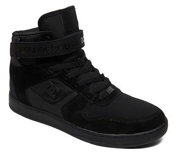 boty DC Pensford - 3BK Black Black Black - boty-boty.cz - doprava zdarma 2615ae5657