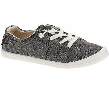 b5232099d93f Tenisky · Roxy. dámske. topánky Roxy Bayshore III - BLK Black