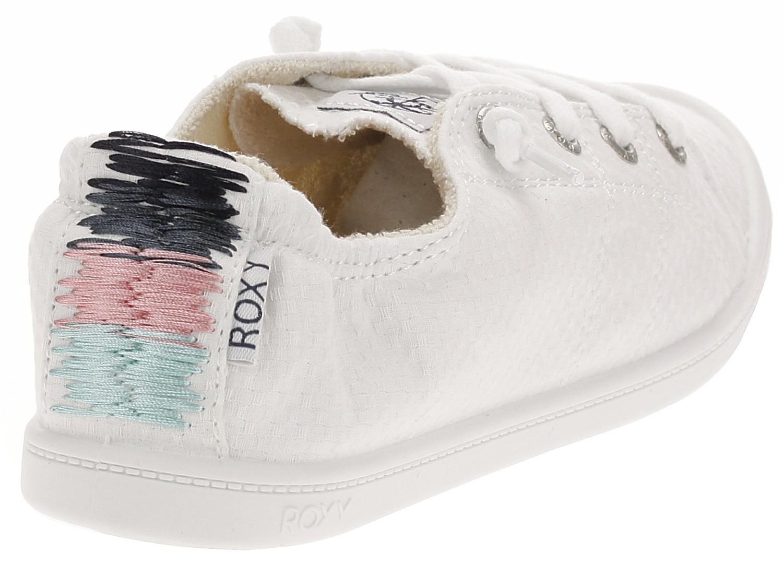 shoes Roxy Bayshore III - WHT/White
