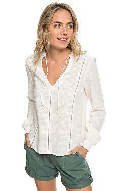 košile Roxy Times Square Shades LS - WBT0 Marshmallow ... bb7a35f9b3
