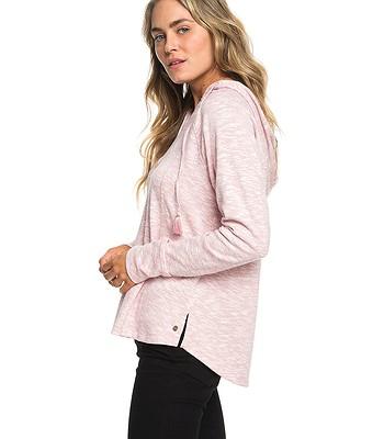 65a2875da3 sweatshirt Roxy Wild Dreaming - MJG0/Brandied Apricot - women´s ...