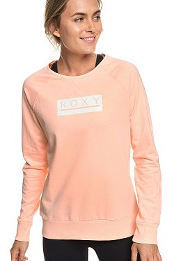mikina Roxy Summertime Legend Fleece - MFG0 Souffle 5bebd933baf
